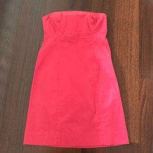 Strapless Gap Dress size 0